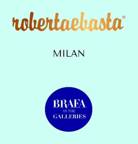 Brochure Robertaebasta® Milano