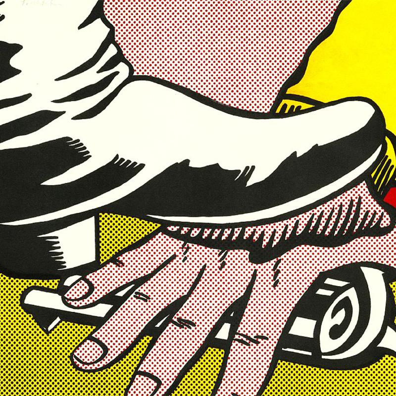 09_Lichtenstein-foot-and-hand
