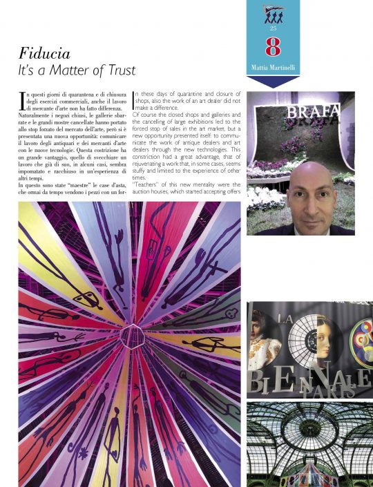 VivaRiva Magazine & Mattia Martinelli